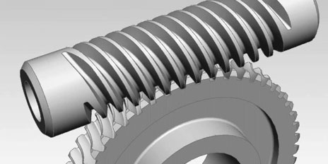 Introduction and Types of Slewing Ring Gears