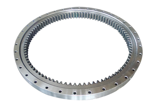Single-Row Ball Type Slewing Ring