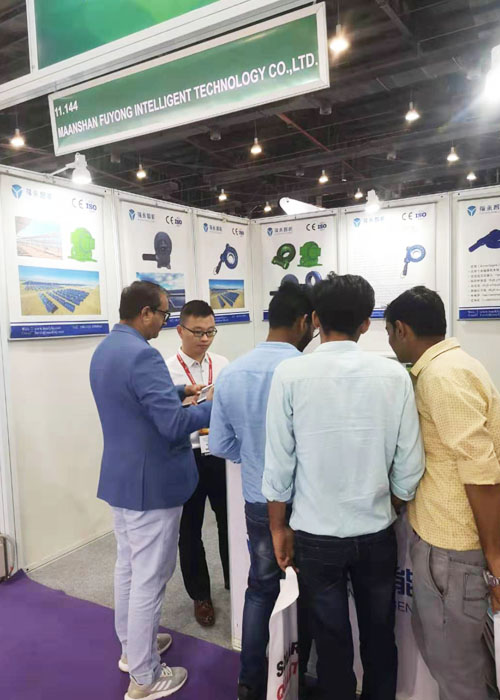 REI renewable energy india exhibition 3