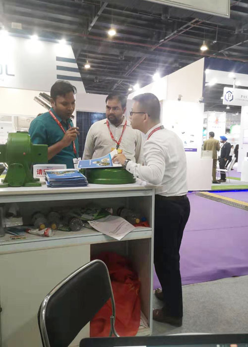 REI renewable energy india exhibition 4